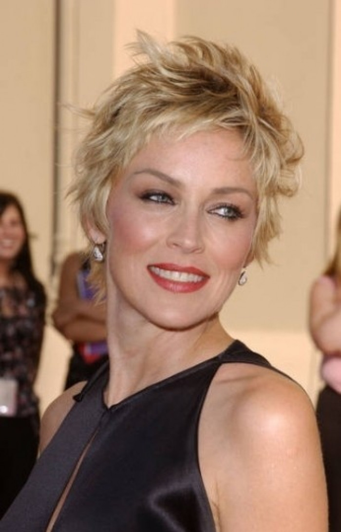 Best ideas about Short Hairstyles For Over 50 Fine Hair . Save or Pin Hairstyles For Women Over 50 With Fine Hair Fave HairStyles Now.