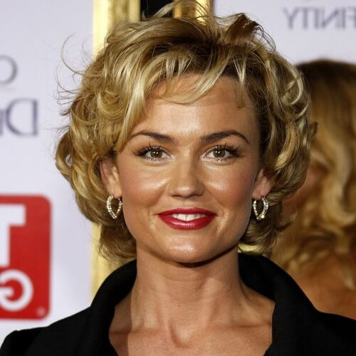 Best ideas about Short Hairstyles For Over 50 Fine Hair . Save or Pin 50 Short Haircuts for Fine Hair Now.