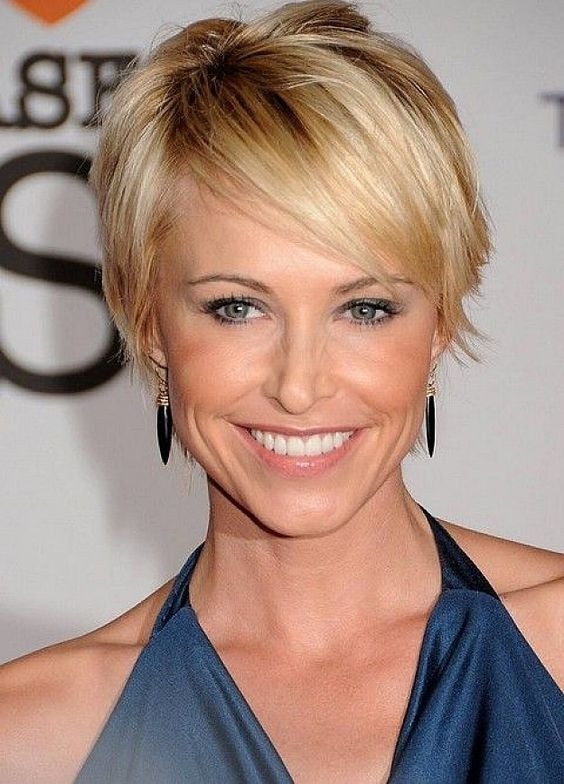 Best ideas about Short Hairstyles For Over 50 Fine Hair . Save or Pin Best 25 Short fine hair ideas on Pinterest Now.