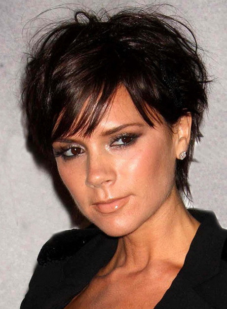 Best ideas about Short Hairstyles For Short Hair . Save or Pin Short haircuts for fine curly hair Now.