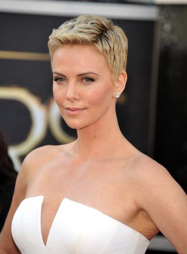 Best ideas about Short Hairstyles For Short Hair . Save or Pin 35 Awesome Short Hairstyles for Fine Hair Now.