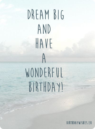 Best ideas about Short Happy Birthday Wishes . Save or Pin Top 40 Short Birthday Wishes And Messages With Now.
