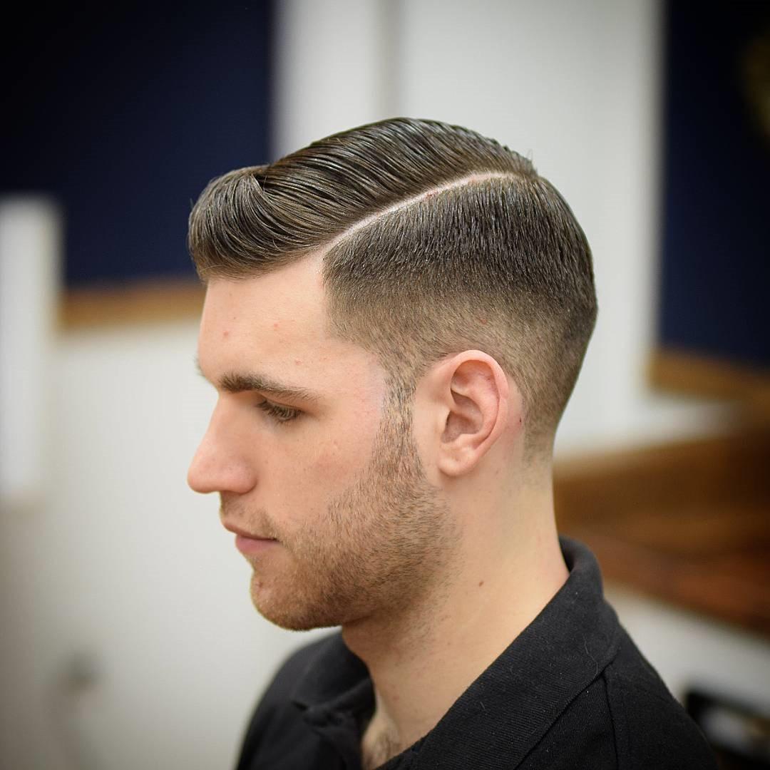 Best ideas about Short Mens Haircuts 2019 . Save or Pin 12 ทรงผมสั้นผู้ชาย ประจำปี 2019 หล่อโฉบเฉียวมีสไตล์ดูแล Now.