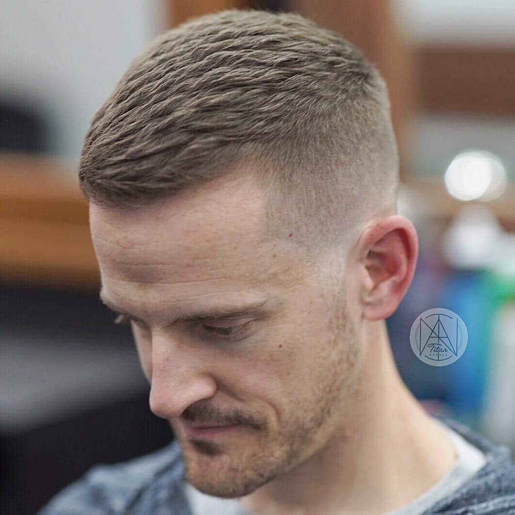 Best ideas about Short Mens Haircuts 2019 . Save or Pin The Best Short Haircuts For Men 2019 Update Now.