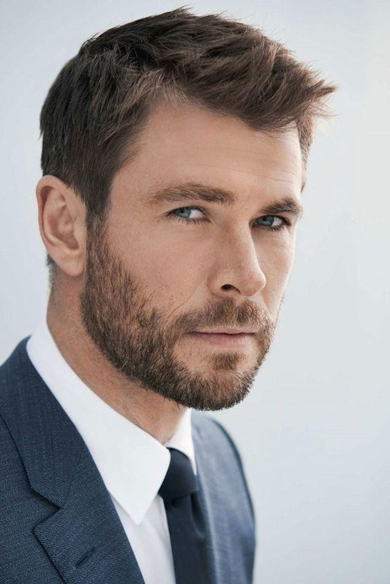 Best ideas about Short Mens Haircuts 2019 . Save or Pin New Men s Hairstyles For 2019 – LIFESTYLE BY PS Now.