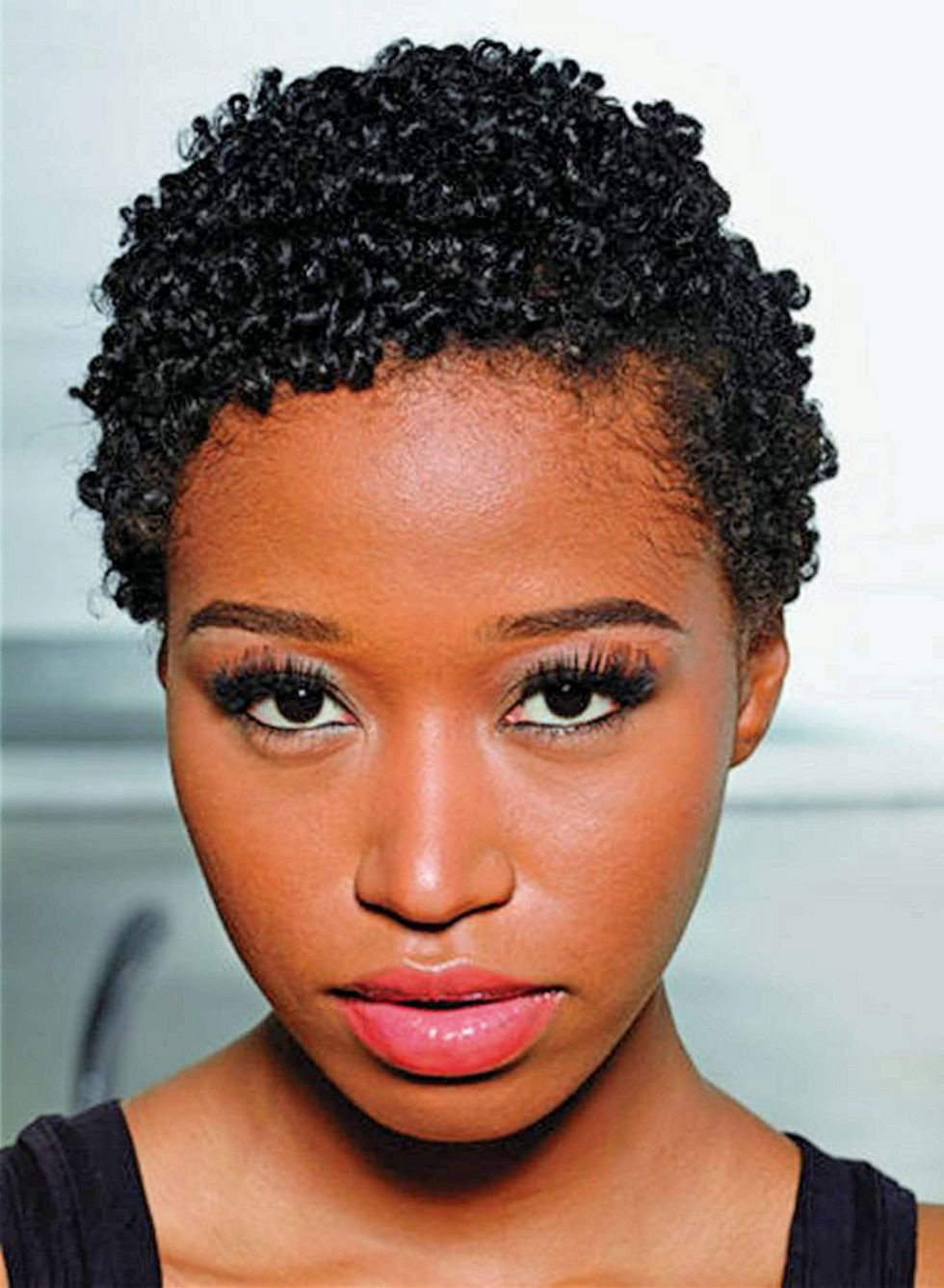 Best ideas about Short Natural Hair Hairstyles . Save or Pin Short Natural Hairstyles To Look CRAZY Y COOL The Now.