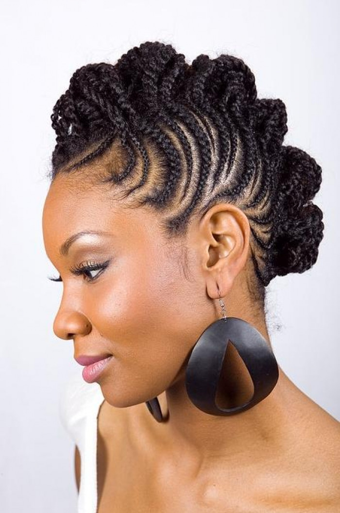 Best ideas about Short Natural Hair Hairstyles . Save or Pin To Weave or not to Weave That is the question Now.