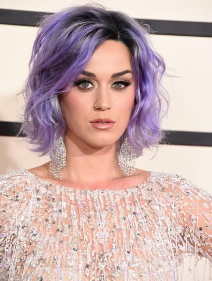Best ideas about Short Purple Hairstyles . Save or Pin 17 Stylish Hair Color Designs Purple Hair Ideas to Try Now.