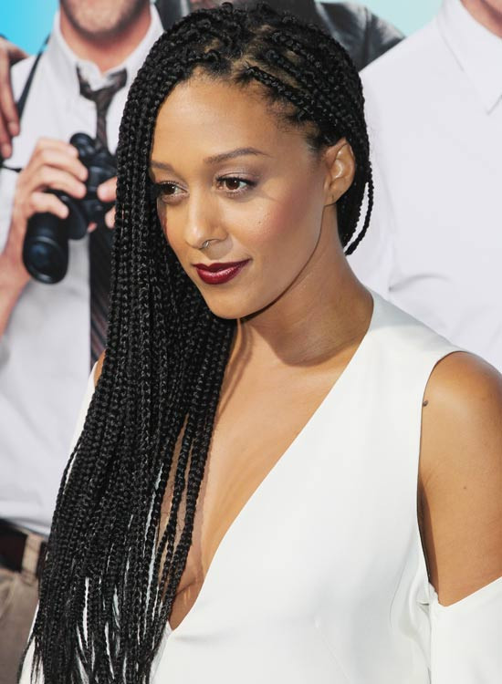 Best ideas about Side Braid Hairstyles For Black Hair . Save or Pin 24 Fabulous Braided Hairstyles for Black Girls Hairstyle Now.