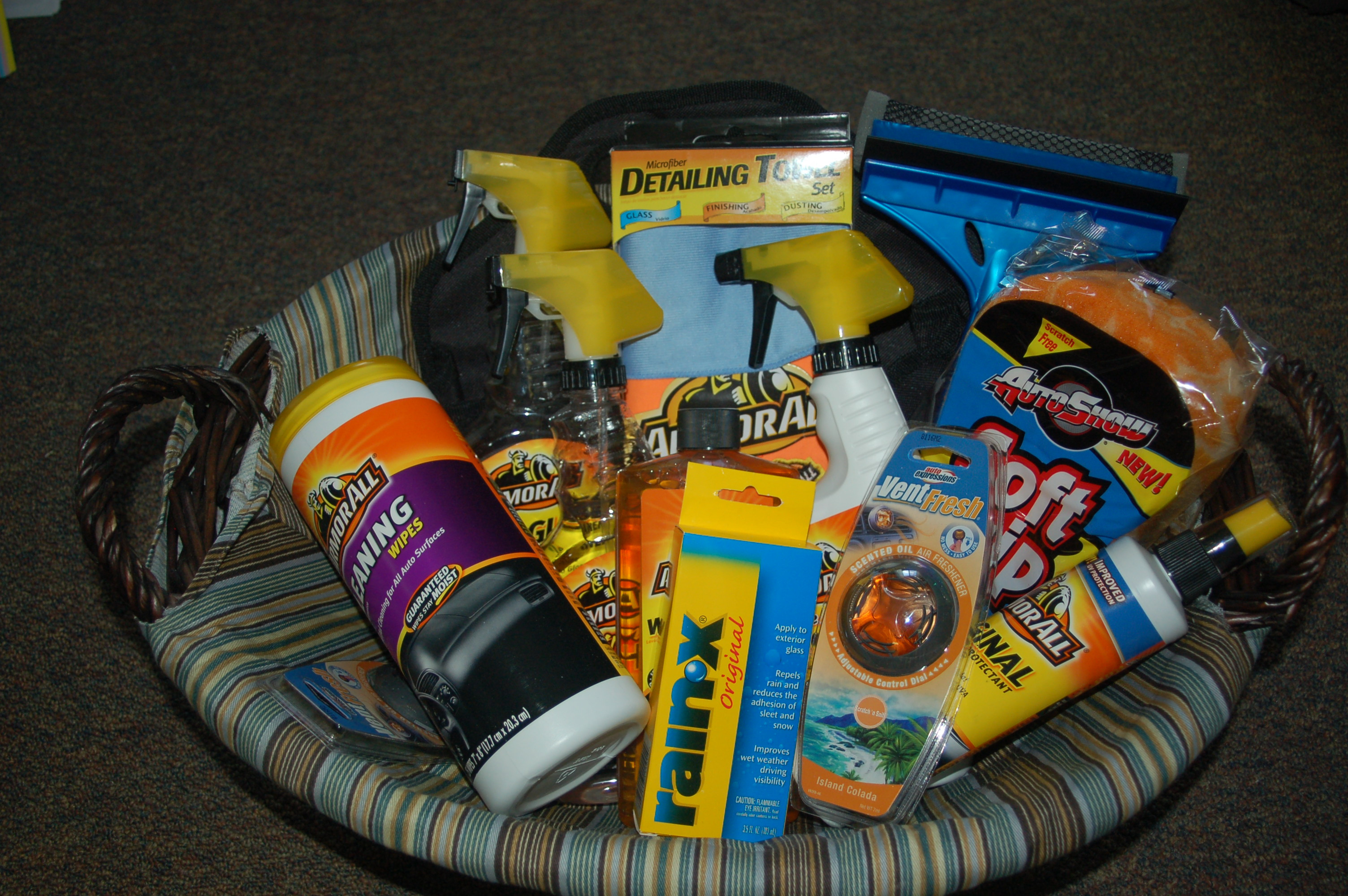 Best ideas about Silent Auction Gift Basket Ideas . Save or Pin Silent Auction Now.