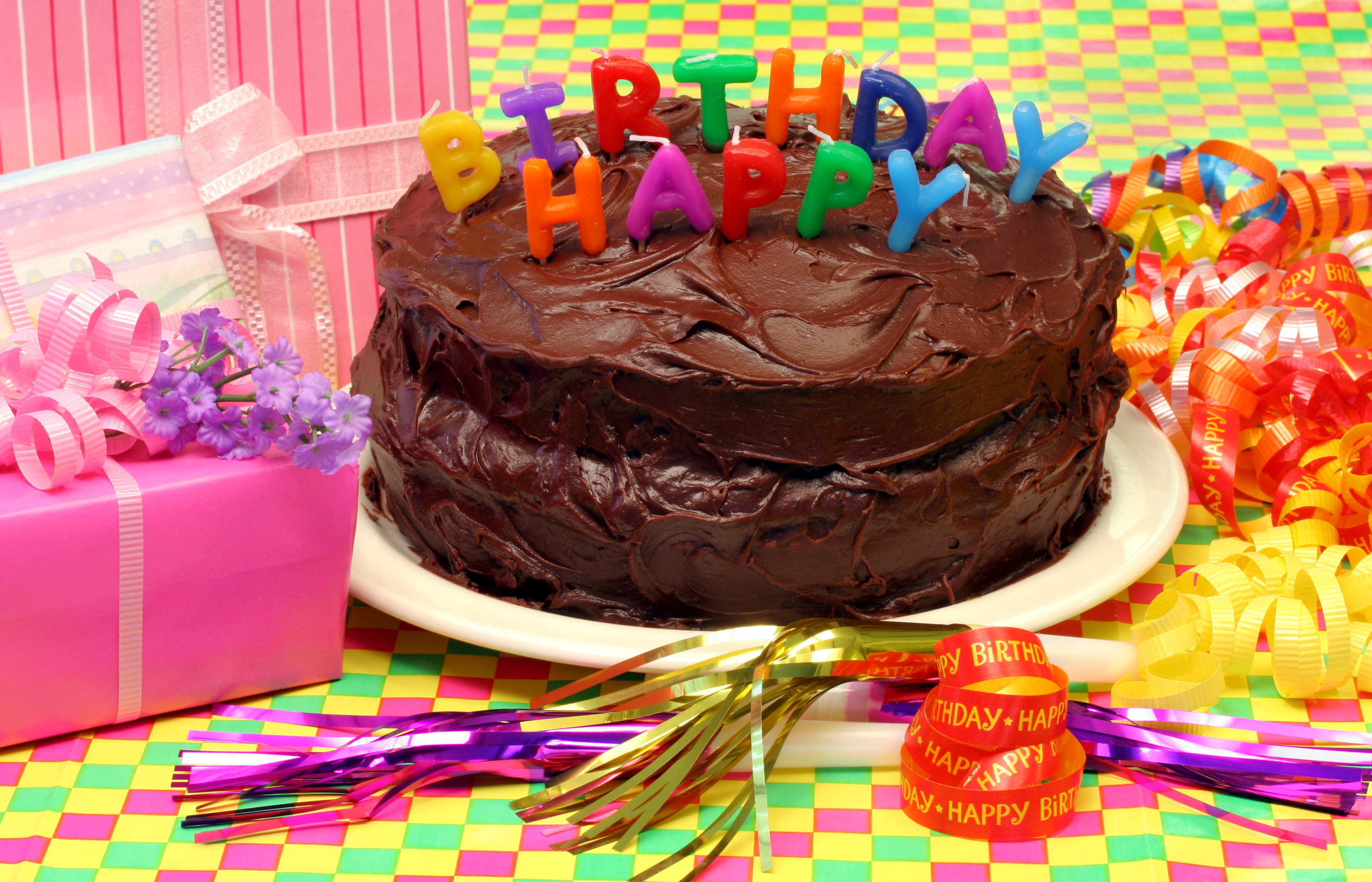 Best ideas about Simple Birthday Cake Recipes . Save or Pin Birthday Cake Recipes Homemade Easy Beautiful Tested Now.