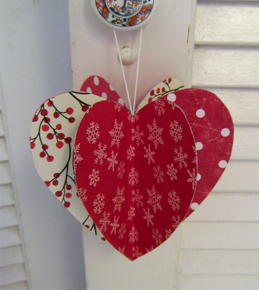 Best ideas about Simple Craft Ideas . Save or Pin 5 daughters Simple Valentine Crafts Galore Now.