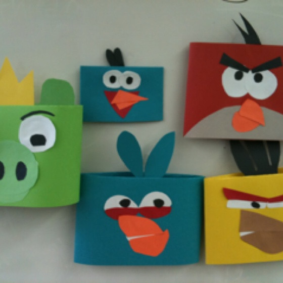 Best ideas about Simple Craft Ideas . Save or Pin 28 Simple DIY Paper Craft Ideas Snappy Now.