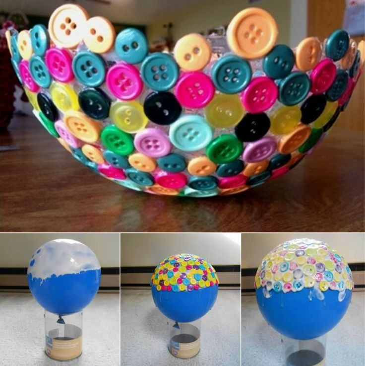 Best ideas about Simple Craft Ideas . Save or Pin 20 Creative Simple DIY Crafts For Beginners Now.