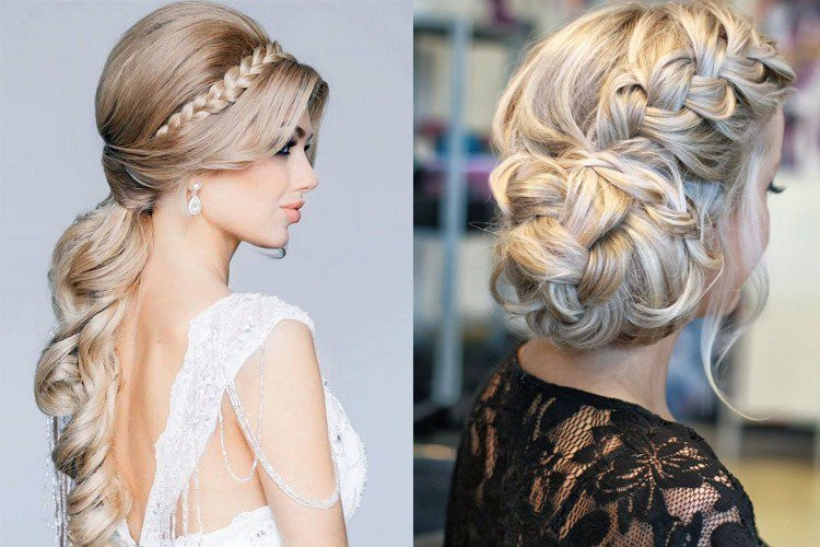 Best ideas about Simple Hairstyles For Prom . Save or Pin Easy Prom Hairstyles For Long Hair Now.