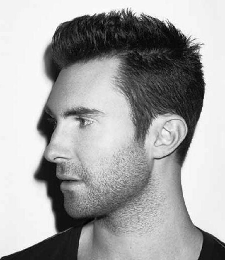 Best ideas about Simple Mens Haircuts . Save or Pin 45 Stylish & Simple Short Hairstyles For Men Now.