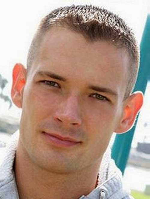 Best ideas about Simple Mens Haircuts . Save or Pin 15 Best Simple Hairstyles for Boys Now.