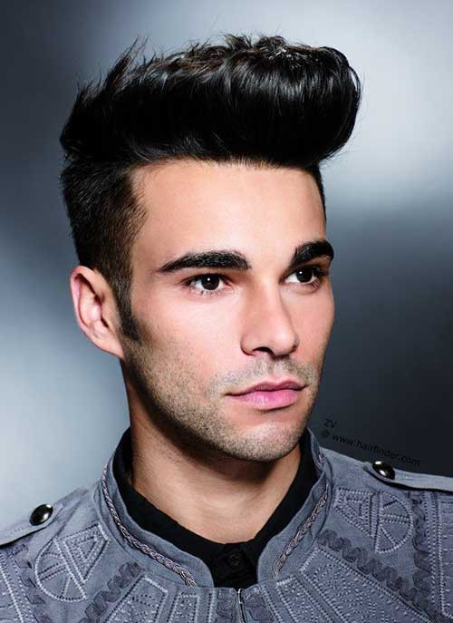 Best ideas about Simple Mens Haircuts . Save or Pin 15 Simple Hairstyles for Men Now.