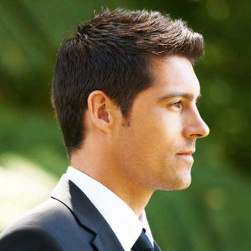 Best ideas about Simple Mens Haircuts . Save or Pin Top 50 Men Hairstyles Now.