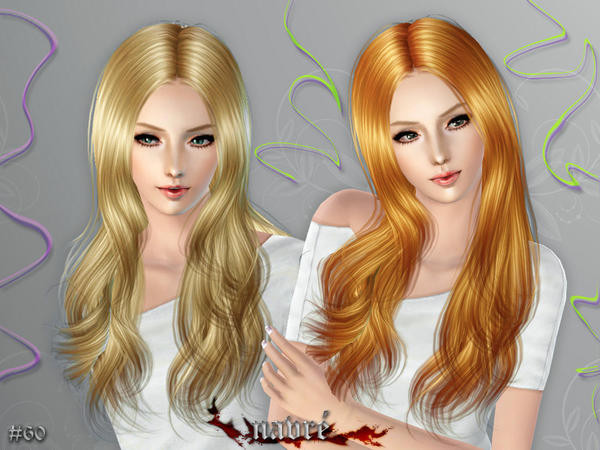 Best ideas about Sims 3 Female Hairstyles . Save or Pin My Sims 3 Blog Cazy Navre Hairstyle Female Now.