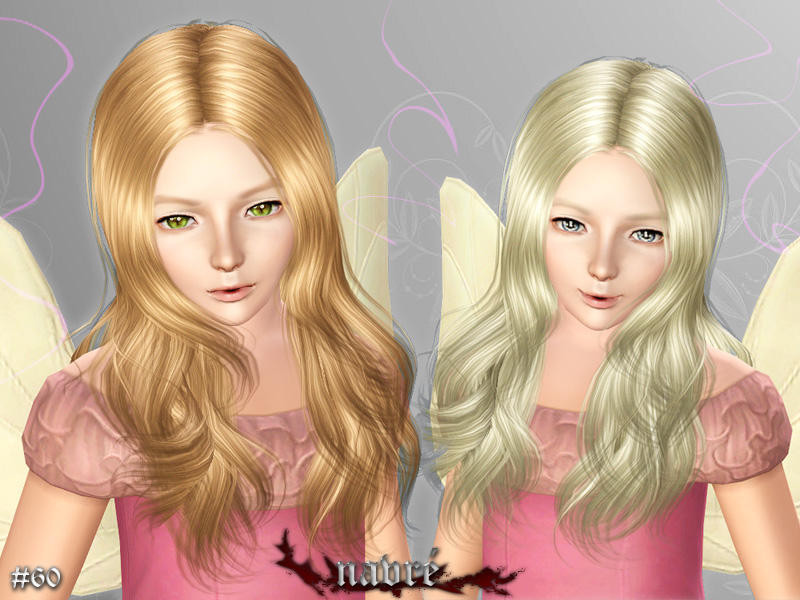 Best ideas about Sims 3 Female Hairstyles . Save or Pin Cazy s Navre Hairstyle Female Now.