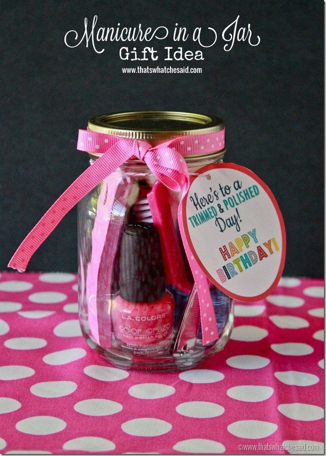 Best ideas about Sister Birthday Gift Ideas . Save or Pin 1000 ideas about Secret Sister Gifts on Pinterest Now.