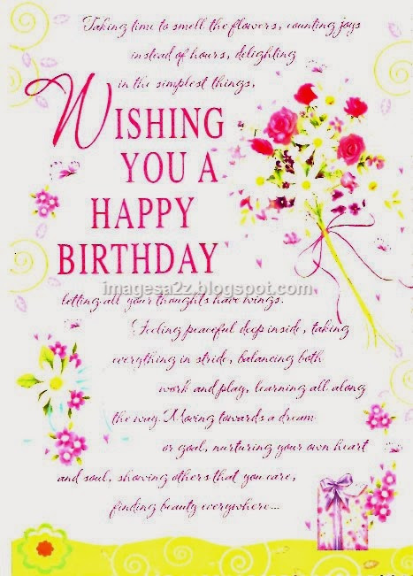 Best ideas about Sister In Law Birthday Quotes . Save or Pin birthday wishes for sister in law images happy birthday Now.