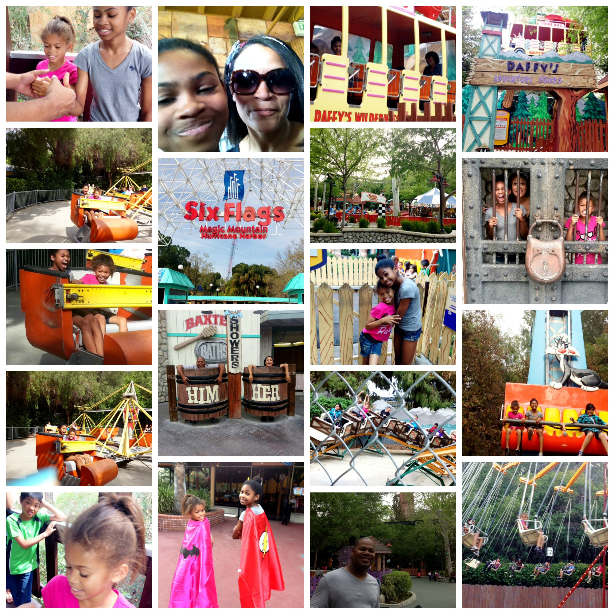 Best ideas about Six Flags Birthday Party . Save or Pin girls themed birthday parties Phoenix Now.
