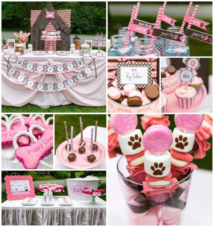 Best ideas about Skye Paw Patrol Birthday Decorations . Save or Pin 78 best images about Skye Paw Patrol Birthday Party Puppy Now.
