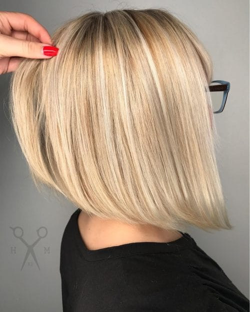 Best ideas about Slanted Bob Hair Cut . Save or Pin 27 Angled Bob Hairstyles Trending Right Right Now for 2019 Now.