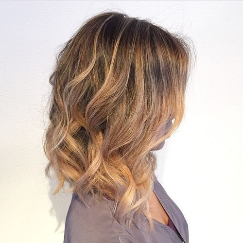 Best ideas about Slanted Bob Hair Cut . Save or Pin 40 Chic Angled Bob Haircuts Now.