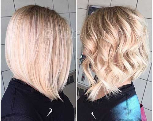 Best ideas about Slanted Bob Hair Cut . Save or Pin 20 Best Angled Bob Hairstyles Now.