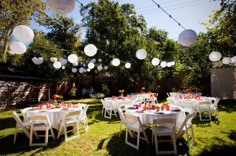 Best ideas about Small Backyard Wedding . Save or Pin 6 Alternative Wedding Venue Ideas For The Modern Bride Now.