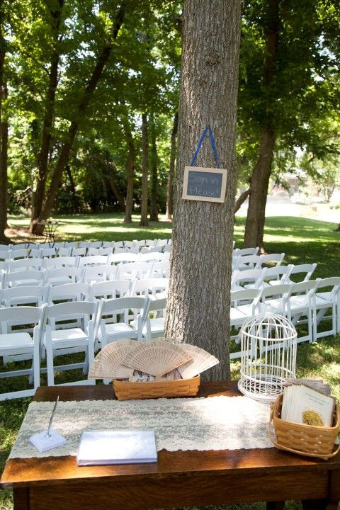 Best ideas about Small Backyard Wedding . Save or Pin 1000 ideas about Small Backyard Weddings on Pinterest Now.