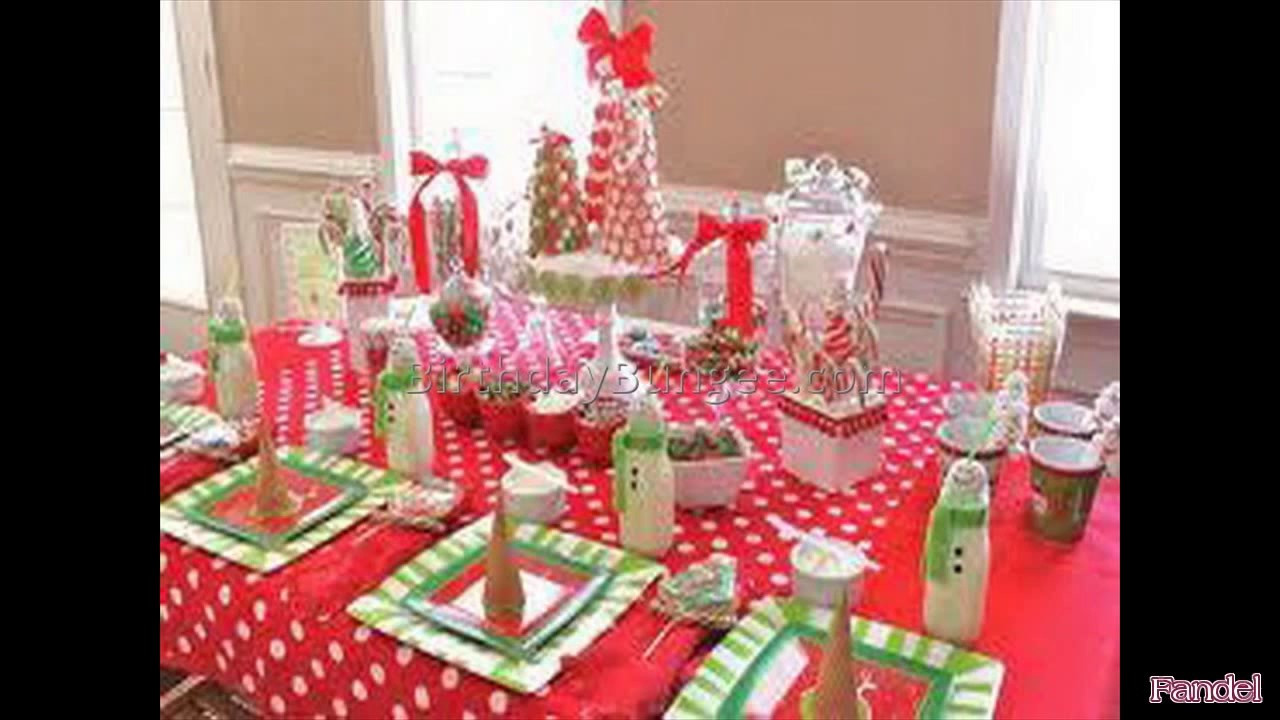Best ideas about Small Birthday Gift Ideas . Save or Pin Small Birthday Party Ideas Adults Now.