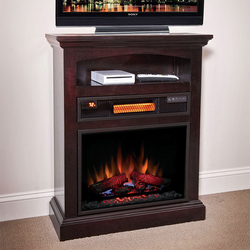 Best ideas about Small Electric Fireplace . Save or Pin This item is no longer available Now.