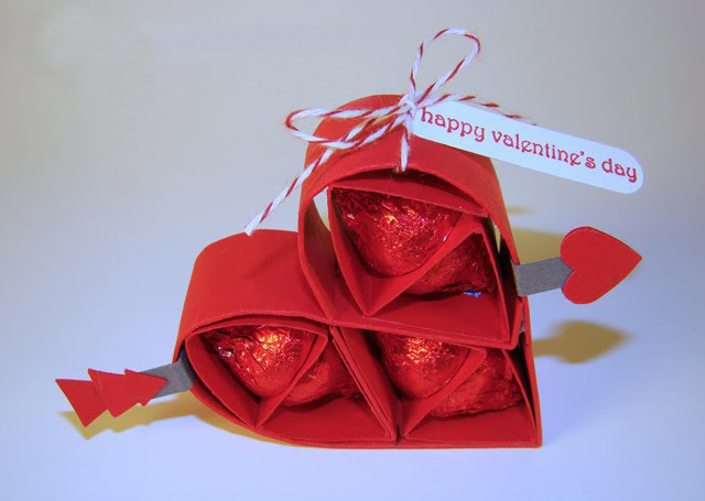 Best ideas about Small Valentine Gift Ideas . Save or Pin Homemade Valentine s Day ts for him 8 small yet Now.