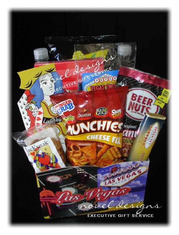 Best ideas about Snack Gift Basket Ideas . Save or Pin LasVegas Giftbaskets Las Vegas snack t basket Now.