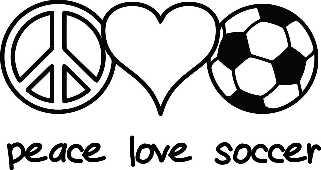Best ideas about Soccer Coloring Sheets For Kids . Save or Pin Soccer Coloring Pages for childrens printable for free Now.