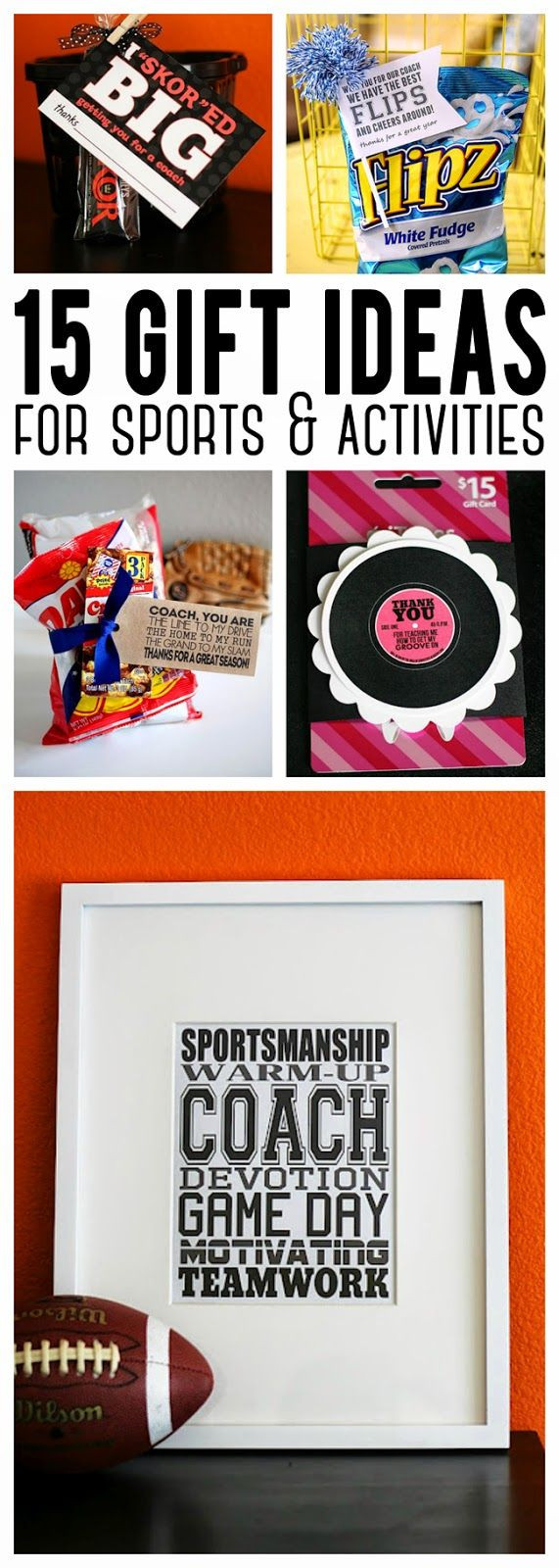 Best ideas about Soccer Gift Ideas . Save or Pin 146 best images about Treat Bags & Snacks on Pinterest Now.