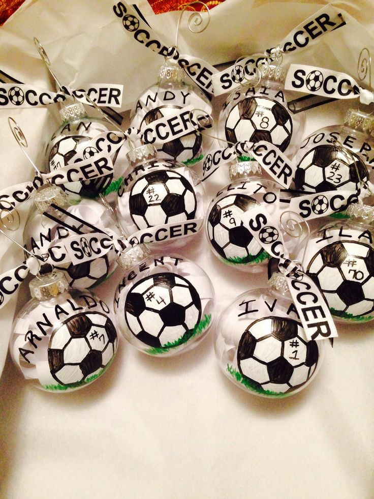 Best ideas about Soccer Gift Ideas . Save or Pin Best 25 Soccer ts ideas on Pinterest Now.