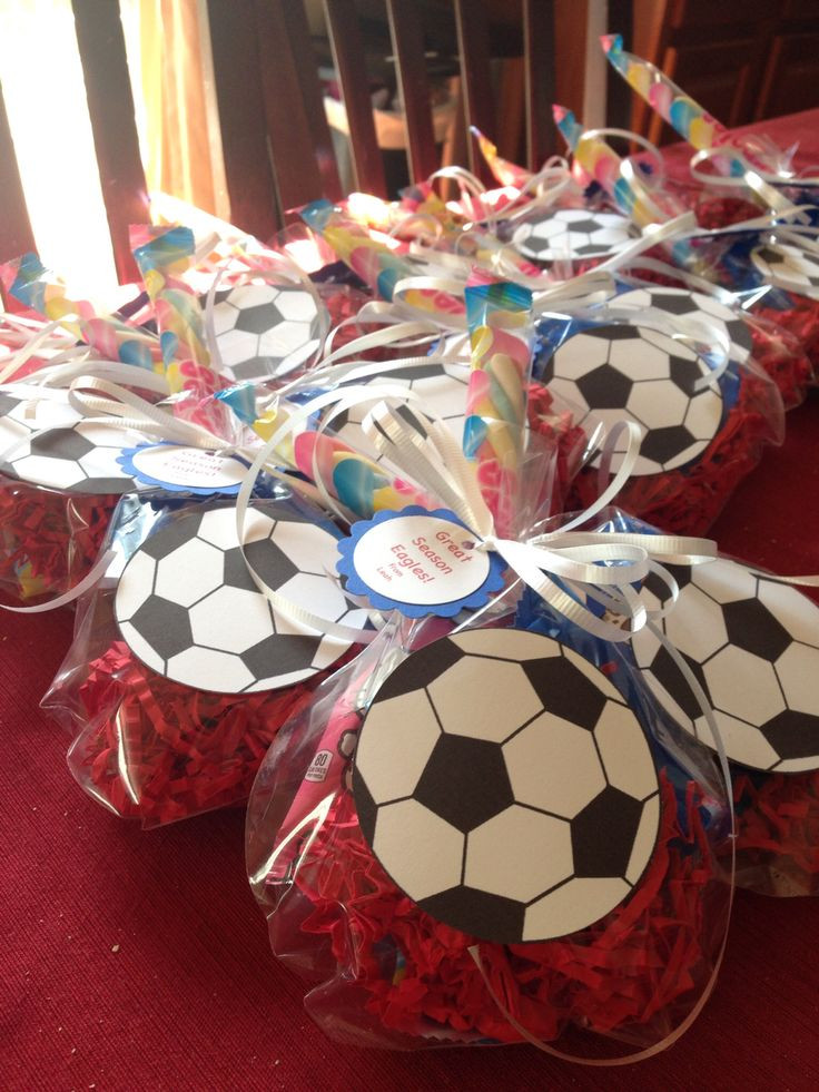 Best ideas about Soccer Gift Ideas . Save or Pin 25 best ideas about Soccer ts on Pinterest Now.