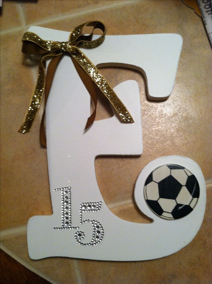 Best ideas about Soccer Gift Ideas . Save or Pin 1000 ideas about Soccer Gifts on Pinterest Now.