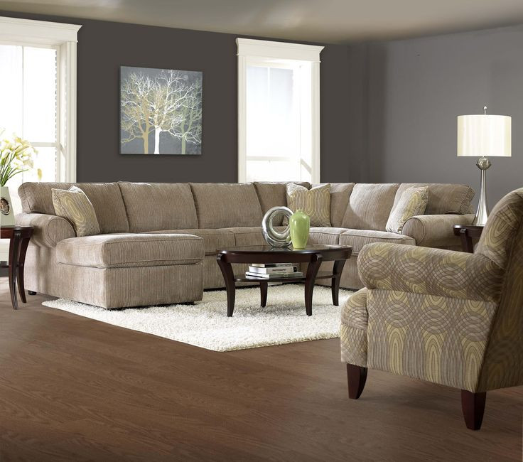 Best ideas about Sofa City Springfield Mo . Save or Pin 1000 ideas about Sectional Sofa With Sleeper on Pinterest Now.