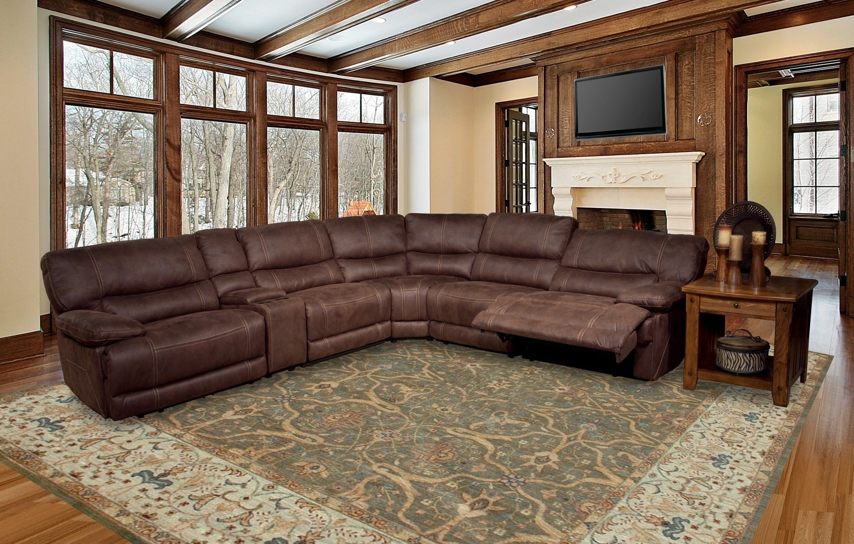 Best ideas about Sofa City Springfield Mo . Save or Pin 10 Top Joplin Mo Sectional Sofas Now.