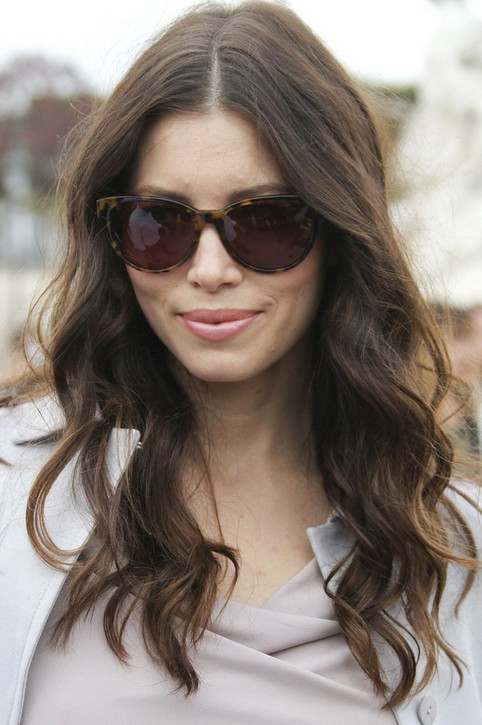 Best ideas about Soft Wave Hairstyles . Save or Pin 22 Jessica Biel Hairstyles Pretty Designs Now.