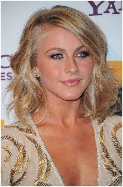 Best ideas about Soft Wave Hairstyles . Save or Pin 23 Chic Medium Hairstyles for Wavy Hair Now.