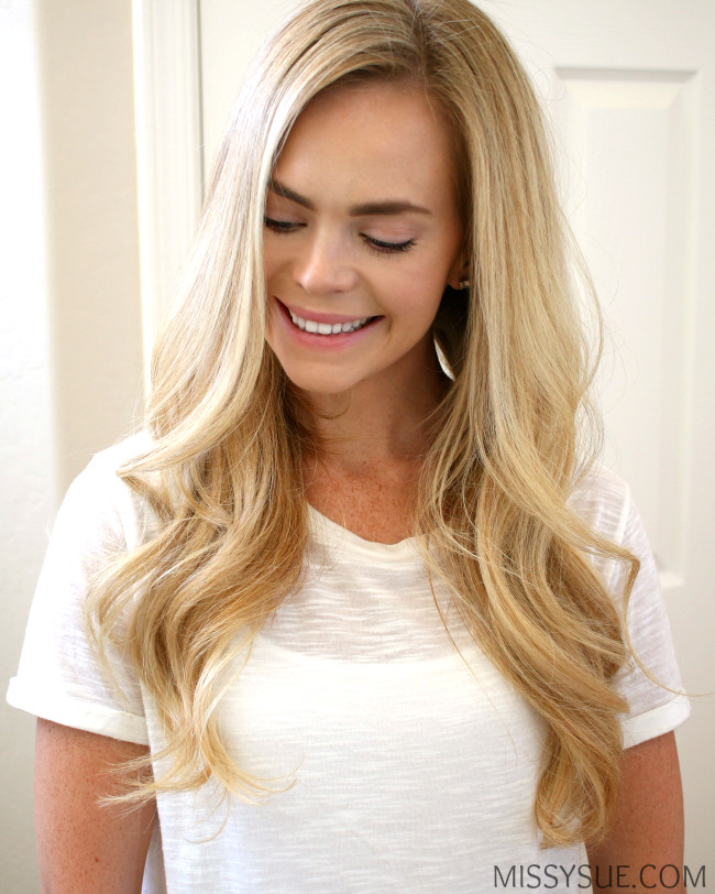 Best ideas about Soft Wave Hairstyles . Save or Pin How to Blowdry Hair Soft Waves Now.