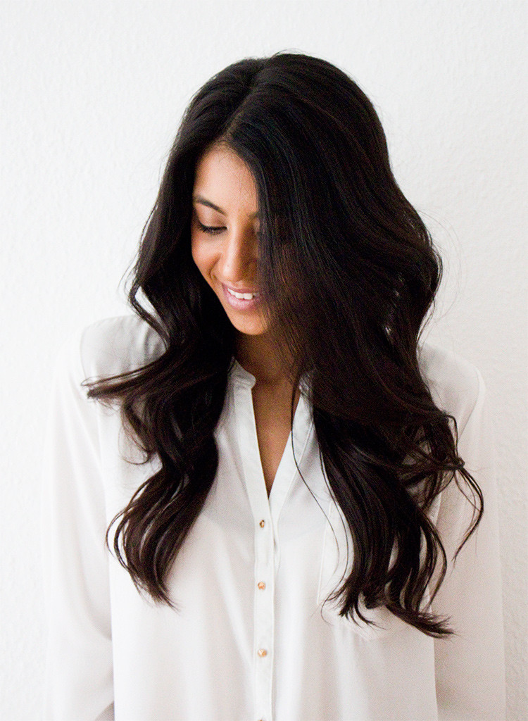 Best ideas about Soft Wave Hairstyles . Save or Pin Hair Tutorial How to Make Loose Waves Now.