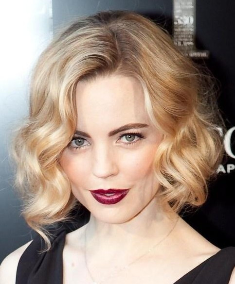 Best ideas about Soft Wave Hairstyles . Save or Pin 20 Best Short Wavy Haircuts for Women PoPular Haircuts Now.